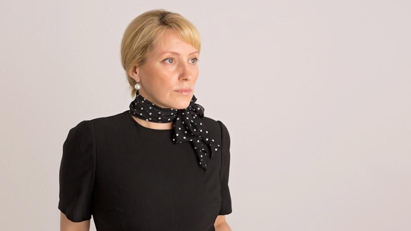 Psühholoog Kairi Koppel