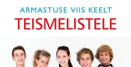 Armastuse viis keelt teismelistele